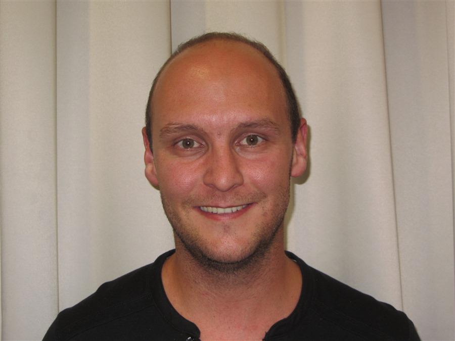 Tobias Marbot