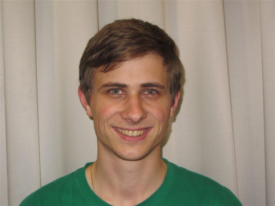 Matthias Leubin