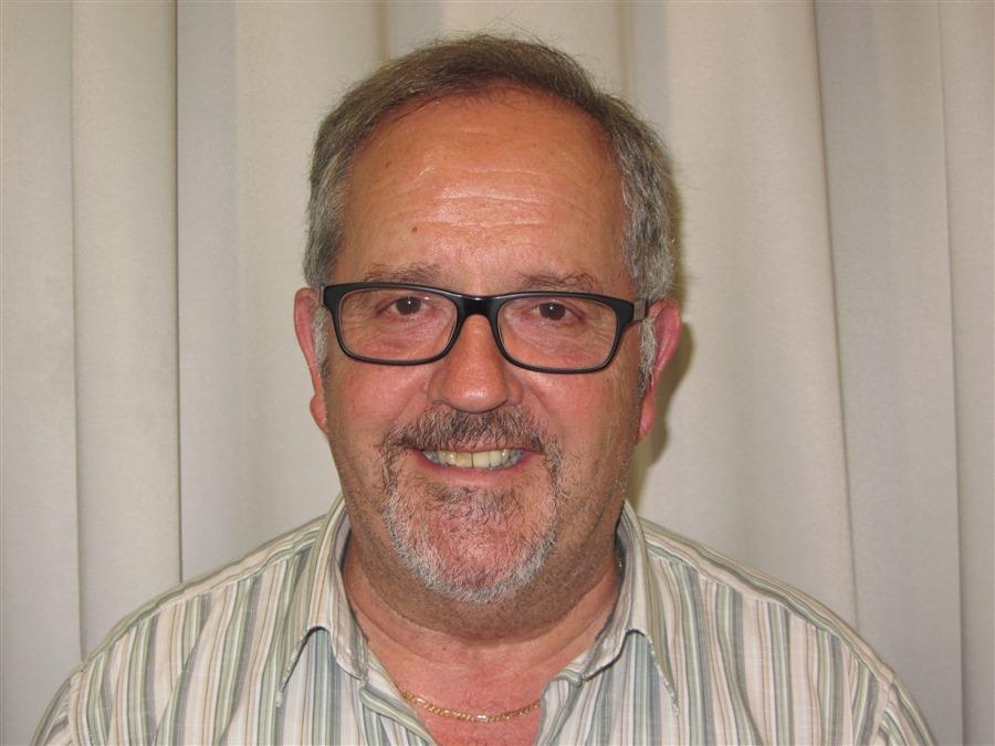 Florian Gertiser