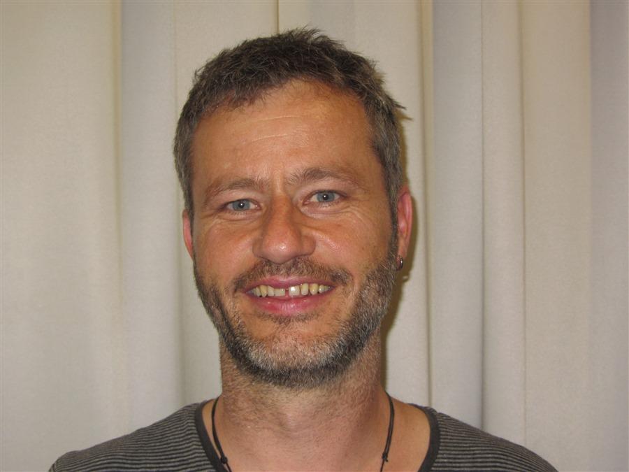 Andreas Erhard