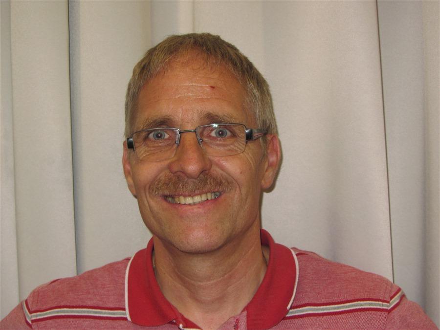 Andreas Leubin