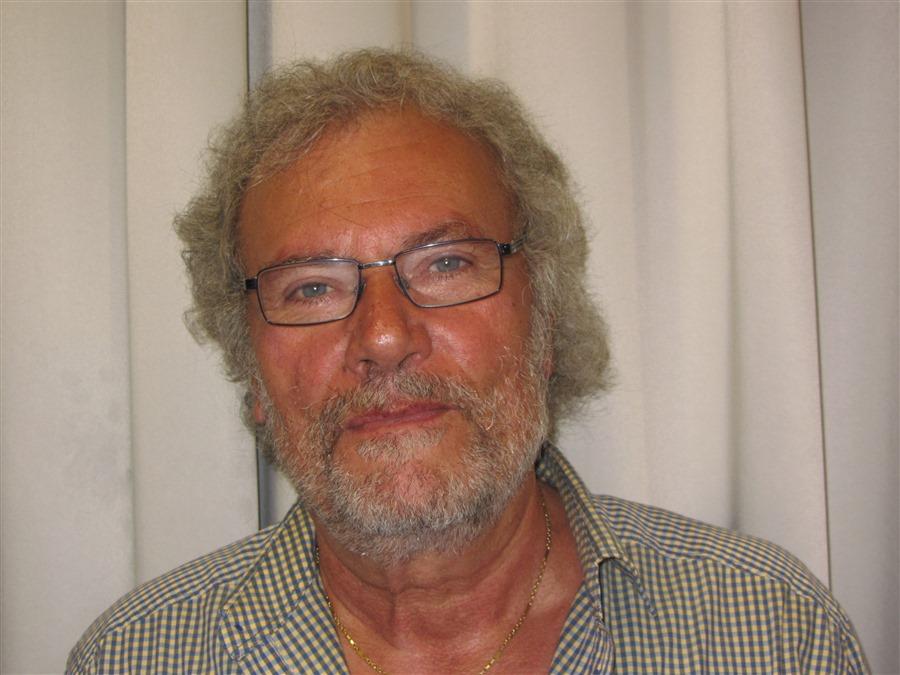 Alois Erhard