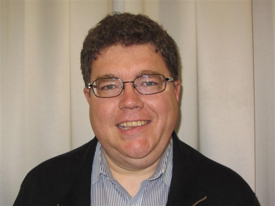 Michael Vögeli