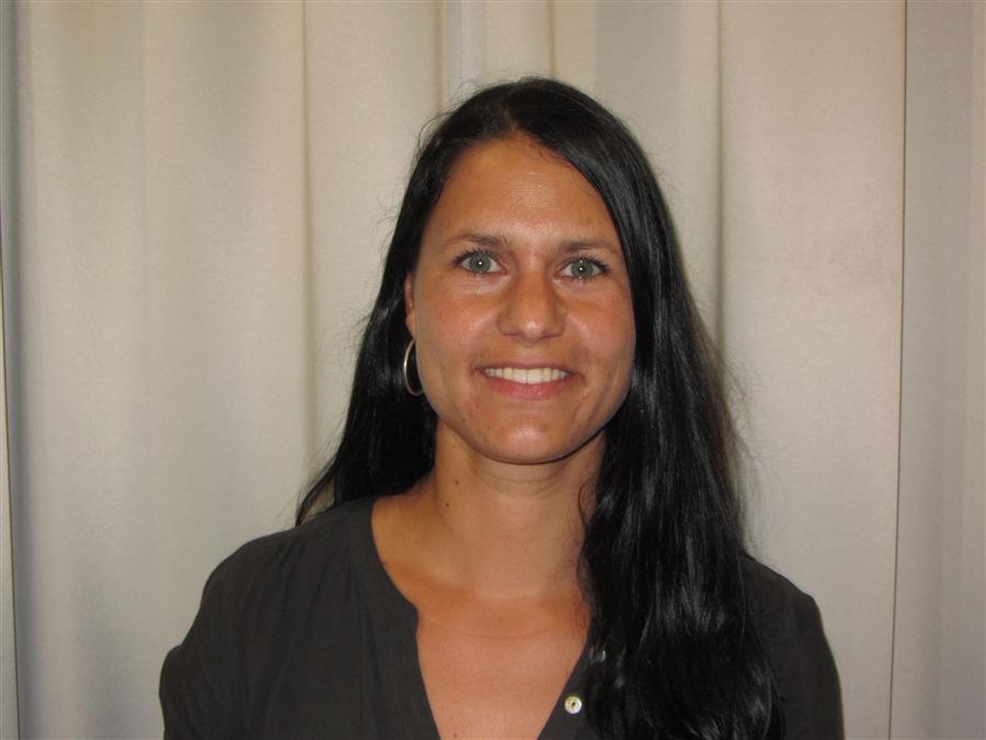 Patricia Erhard