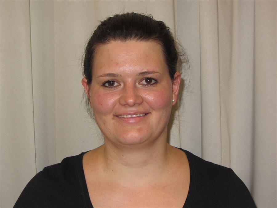 Katrin Pfister
