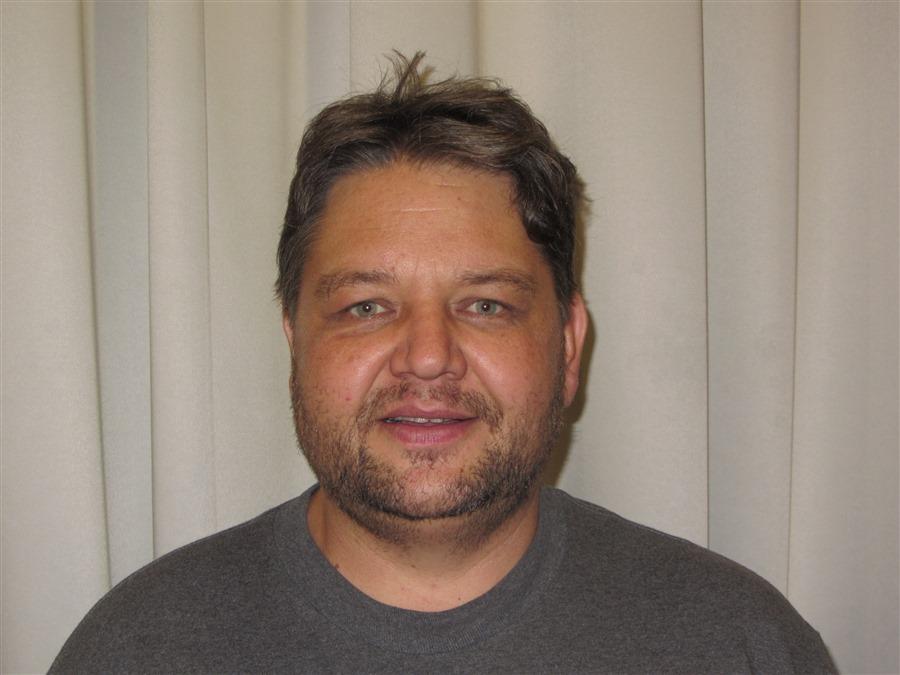 Rolf Tolksdorf